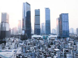 Xiancun in Guangzhou by okcdz (Unsplash.com)