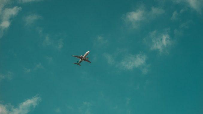 Aeroplane by reinaldokevin (Unsplash.com)