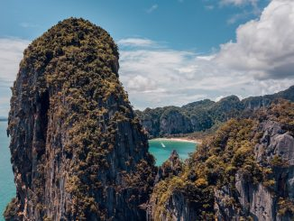 This photo is a part of a project I created this year called Aerials of Thailand, in which I wanted to bring to the spotlight the most stunning places in this amazing, diverse country and show them from drone's perspective. For now it consists of serveal, highly curated phtoographs. This project will be continued. Stay tuned. by andrzejsuwara (Unsplash.com)