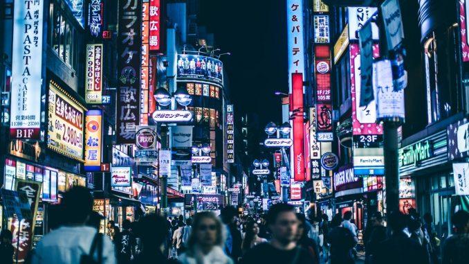 Shibuya Nights. by trapnation (Unsplash.com)