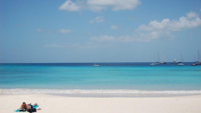 In Barbados by elhertz (Unsplash.com)