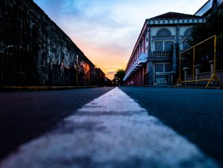 "This photo was taken at ""Intramuros"", the word ""intra"" means inside, while ""muros"" means the wall. This photo is very special to me, because it is one of my first beautiful captures when I was starting with street photography. by eldon96_ (Unsplash.com)"