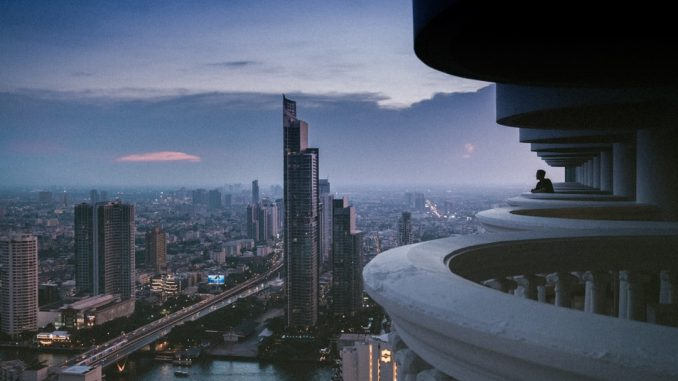 Views From Bangkok by jakobowens1 (Unsplash.com)