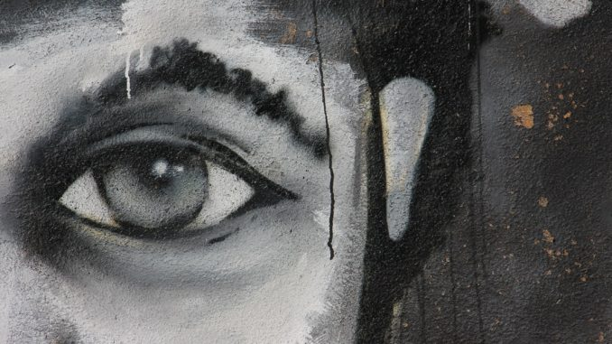 Graffiti from Newtown Johannesburg tour in 2013. Love Jozi. Proudly South African. by picsbylikesoda (Unsplash.com)