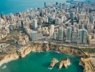 Beirut by chrumo (Unsplash.com)