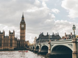 London by evantdang (Unsplash.com)
